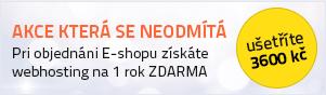 Webhosting zdarma